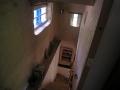 Escalier vers bas